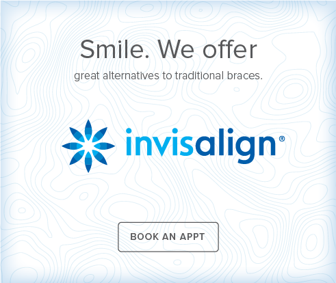 We Offer Invisalign - Culebra Smiles and Orthodontics