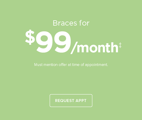 Culebra Smiles and Orthodontics-$99/month braces