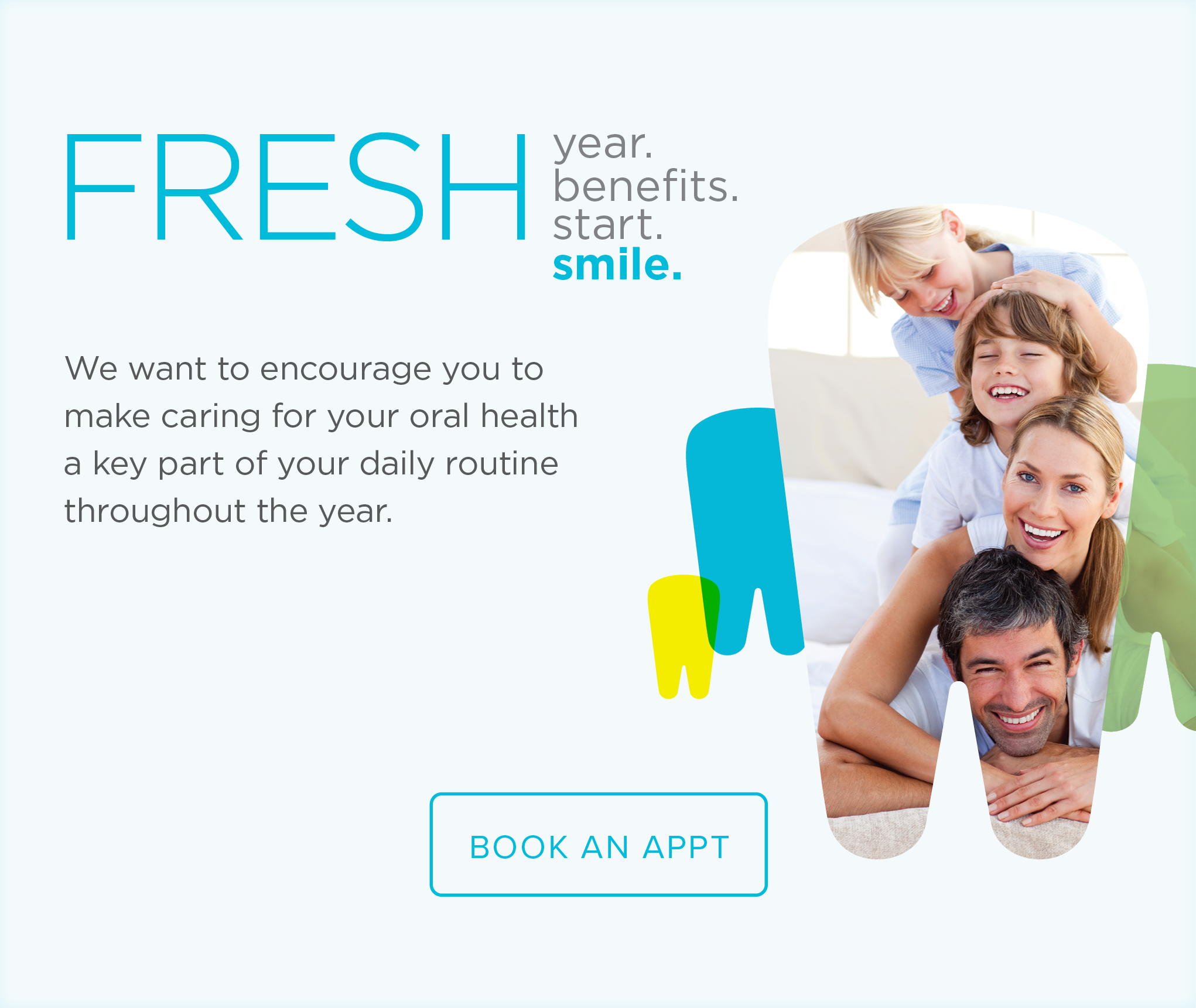 Culebra Smiles and Orthodontics - Make the Most of Your Benefits